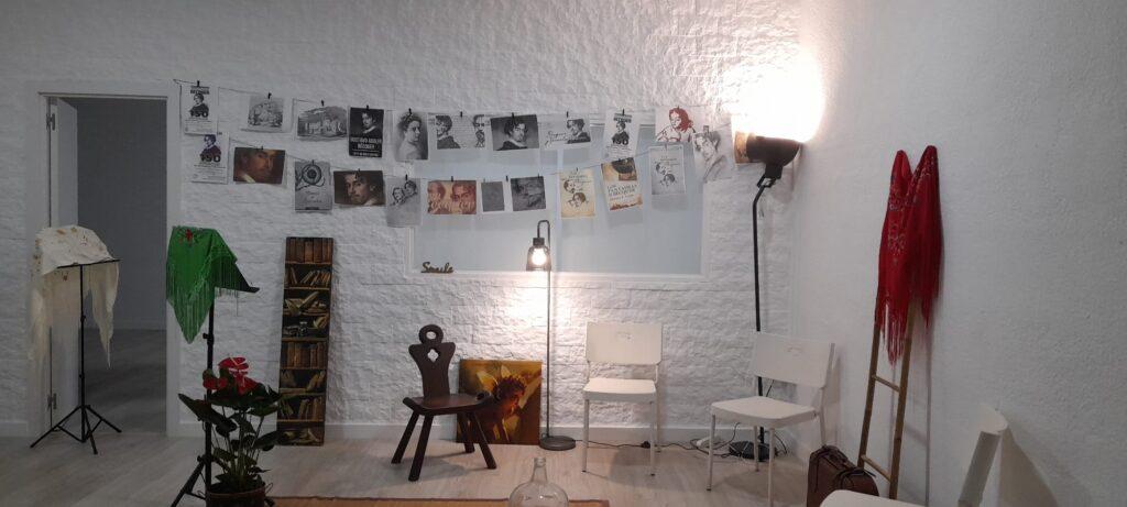 Sala Arkana Creativa