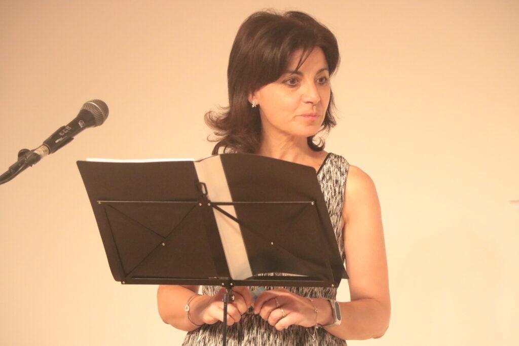 Maribel Domínguez