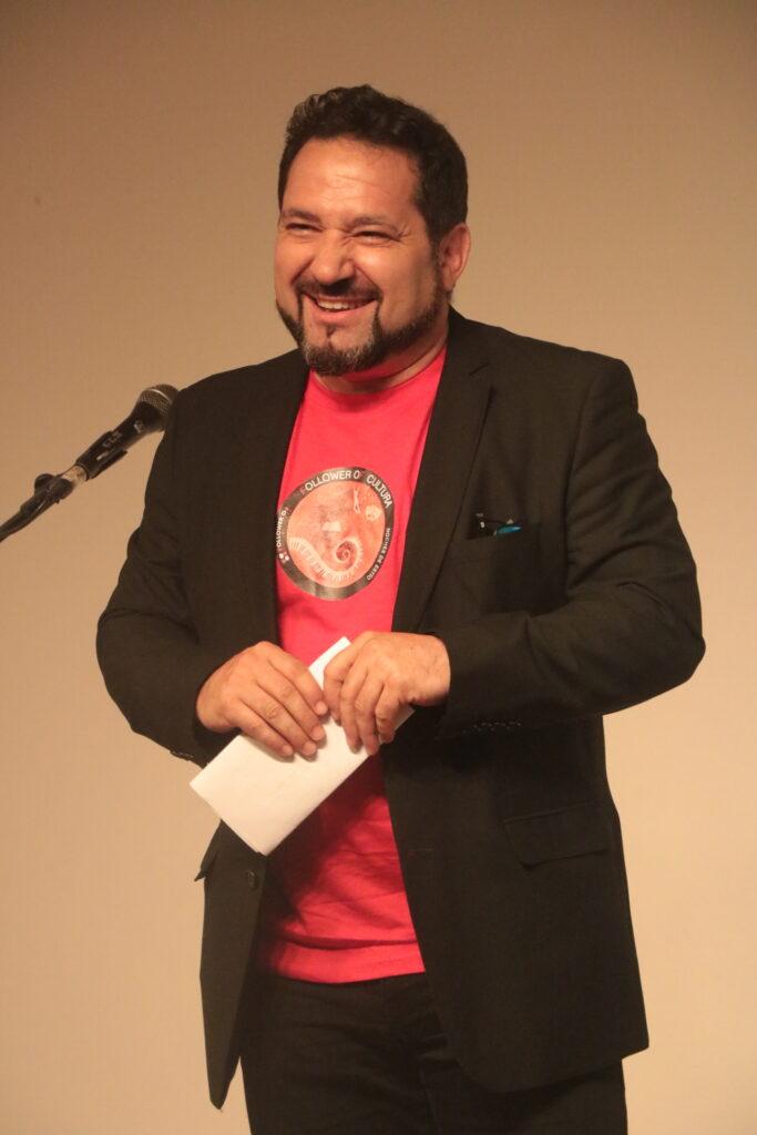 Miguel Ángel Simal
