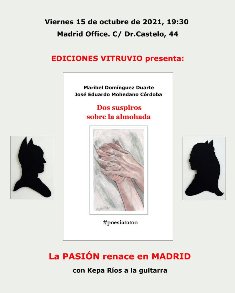 Presentación Madrid Office
